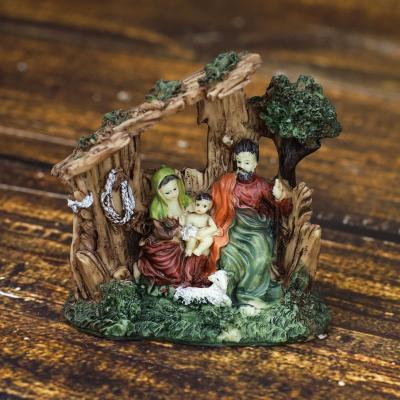 Szopka bożonarodzeniowa 11 cm
