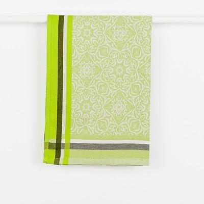 Ścierka kuchenna Dolce 50x70 cm zielona