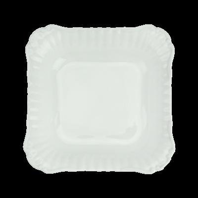 Salaterka kwadratowa 24cm CHODZIEŻ
