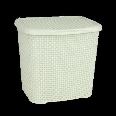 Pojemnik na detergenty kremowy 6,2 l