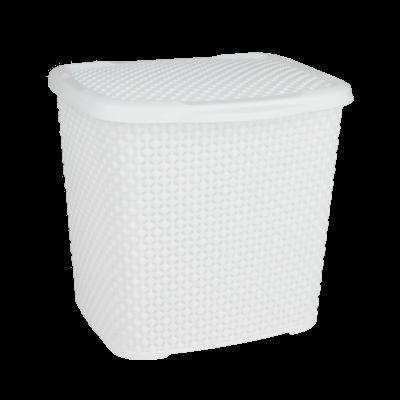 Pojemnik na detergenty biały 6,2 l