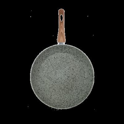 Patelnia granitowa KÖNIGHOFFER Venga 24 cm