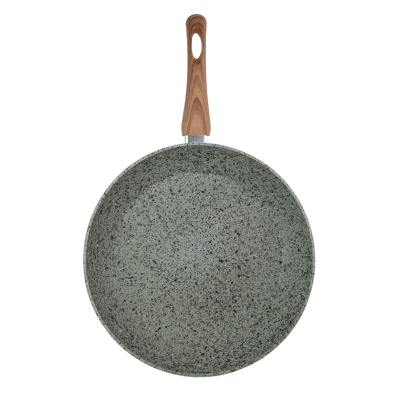 Patelnia granitowa KÖNIGHOFFER Venga 32 cm