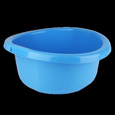Miska plastikowa niebieska 15 l