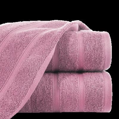 Ręcznik Koli ciemnoróżowy 70x140 cm