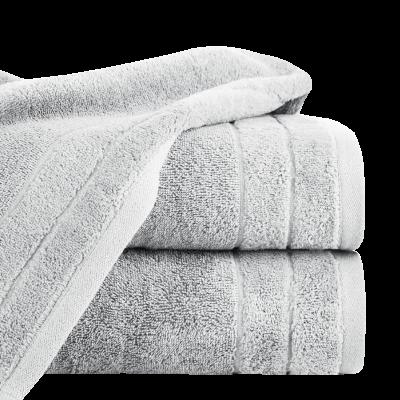 Ręcznik Damla szary 50x90 cm