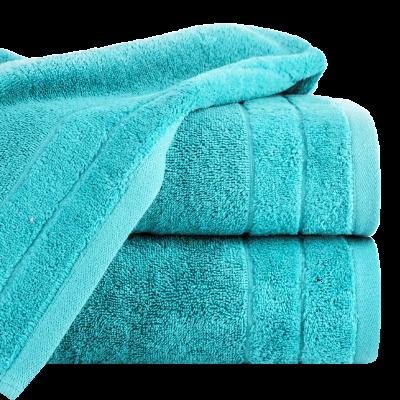 Ręcznik Damla turkusowy 50x90 cm