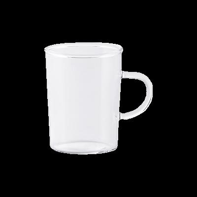 Komplet 6 kubków żaroodpornych TERMISIL stożek 220 ml