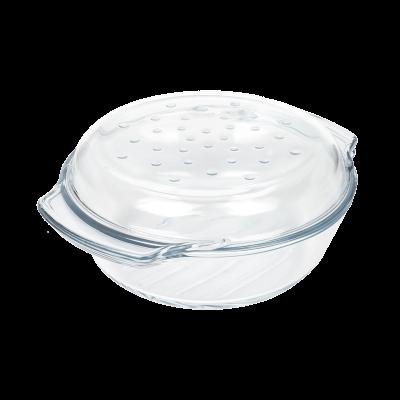 Naczynie żaroodporne TERMISIL Grill&Drop 2,4 l