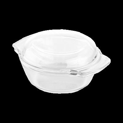 Naczynie żaroodporne okrągłe TERMISIL 1,7 l