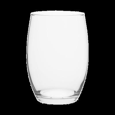 Wazon szklany Tyra 20 cm