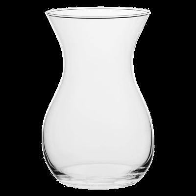 Wazon szklany Asta 18 cm