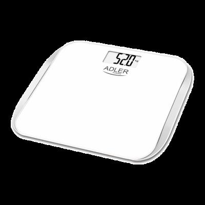 Waga łazienkowa elektroniczna ADLER AD 8164