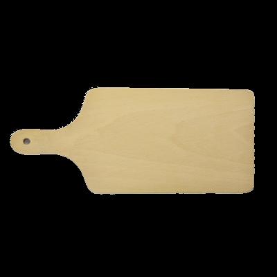 Deska kuchenna drewniana 35,5x15,5 cm