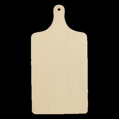 Deska kuchenna drewniana 43,5x22 cm