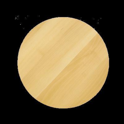 Deska obrotowa drewniana 40 cm