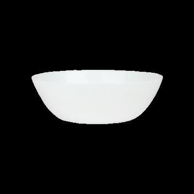Salaterka Classic biała 16 cm