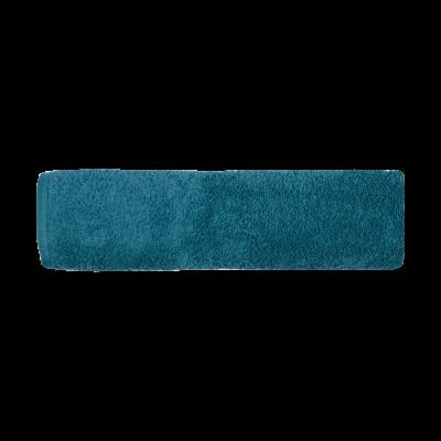 Ręcznik gładki Emilio turkusowy 50x90 cm