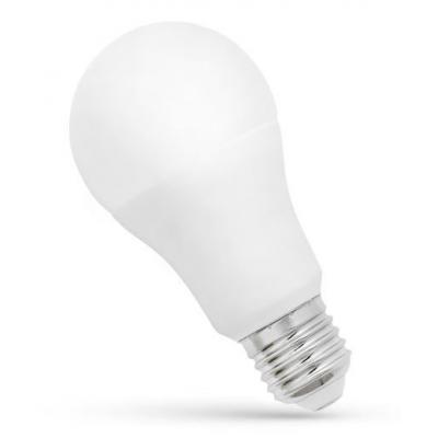 Żarówka LED kulista E27 13W