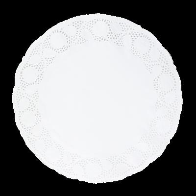 Serwetki dekoracyjne ⌀33 cm 12 szt