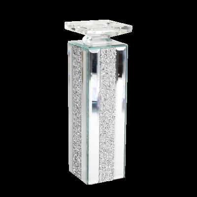 Świecznik wysoki kolumna 29 cm