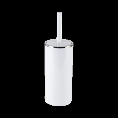 Szczotka toaletowa Lenox biała 34 cm