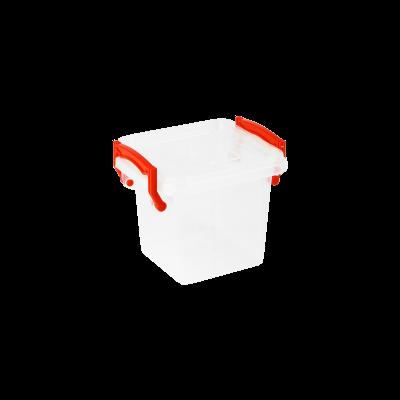 Pojemnik do żywności kwadratowy 0,3 l