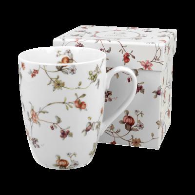 Kubek porcelanowy DUO Safa 360 ml