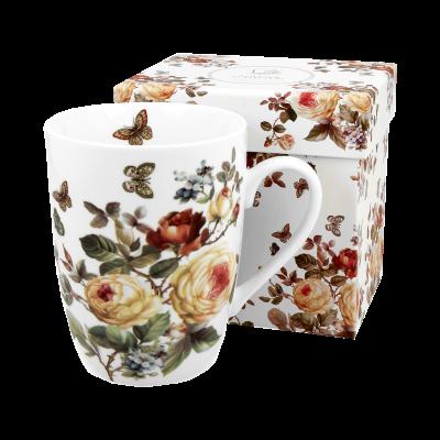 Kubek porcelanowy DUO Zahra 360 ml