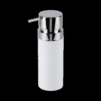 Dozownik do mydła LENOX biały 300ml