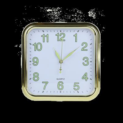 Zegar ścienny kwadratowy 30x30 cm