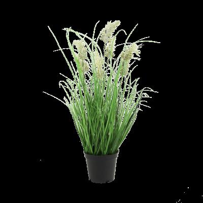 Sztuczna trawa w donicy 40 cm