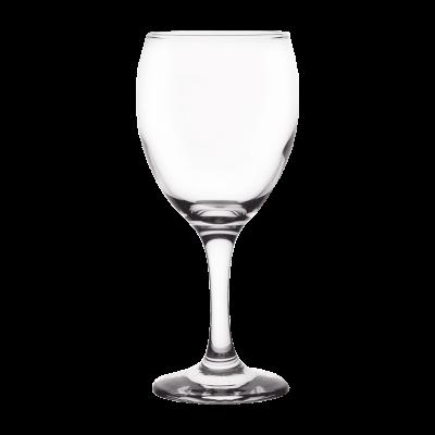 Komplet 6 kieliszków do wody/wina LAV Empire 245 ml