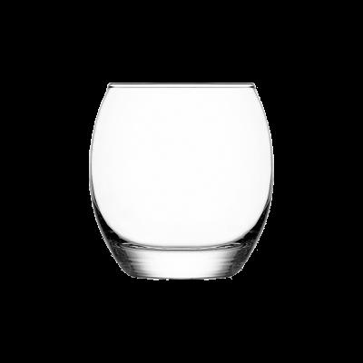 Komplet 6 szklanek do whisky LAV Empire 405 ml