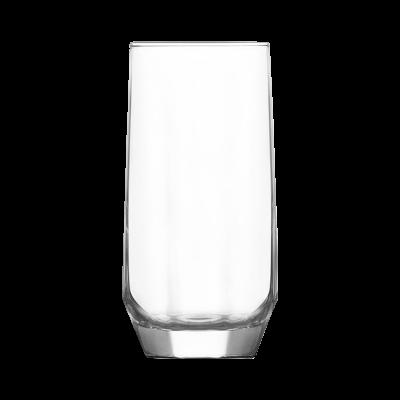 Komplet 6 szklanek wysokich LAV Diamond 385 ml