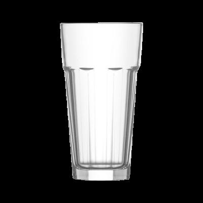 Komplet 6 szklanek LAV Aras long 360 ml