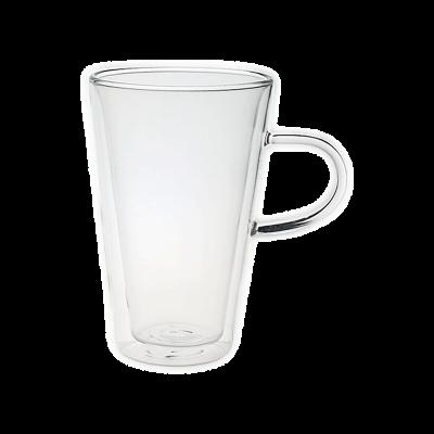 Kpl. 2 szklanek termicznych long Topfann 380 ml