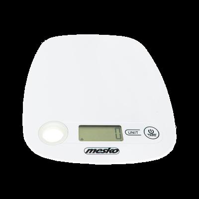 Waga kuchenna elektroniczna MESKO MS3159 biała
