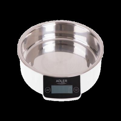 Waga kuchenna elektroniczna ADLER AD3166