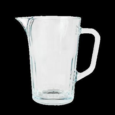 Dzbanek szklany 1000ml