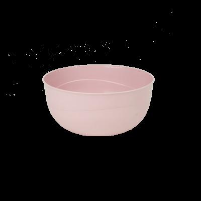 Miseczka plastikowa różowa 0,7 l