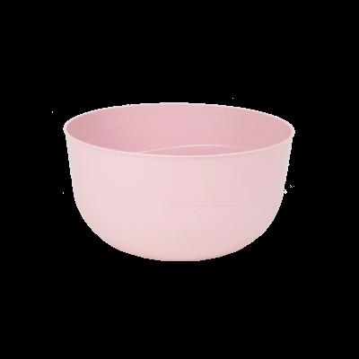 Miseczka plastikowa różowa 1,2 l