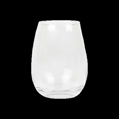 Szklanka bryłka 300 ml