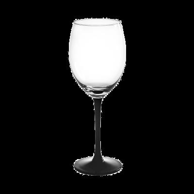 Komplet 6 kieliszków do wina czerwonego Onyx 330 ml