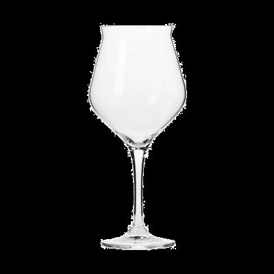 Komplet 6 kieliszków do piwa KROSNO Avant-Garde 420 ml