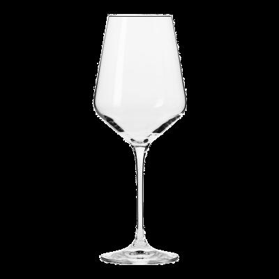 Komplet 6 kieliszków do białego wina KROSNO Avant-Garde 390 ml