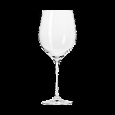 Komplet 6 kieliszków do czerwonego wina KROSNO Harmony 450 ml