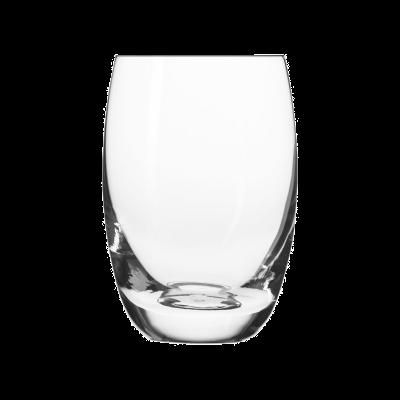 Komplet 6 szklanek do napojów KROSNO Elite 360 ml