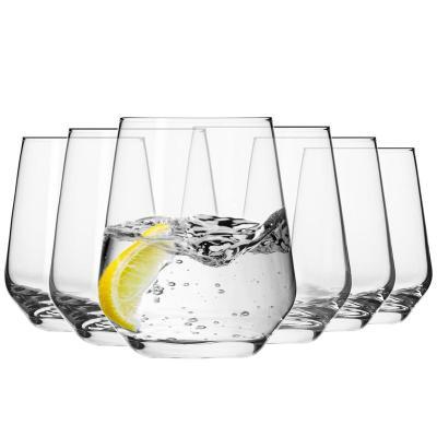 Komplet 6 szklanek do napojów KROSNO Splendour 400 ml