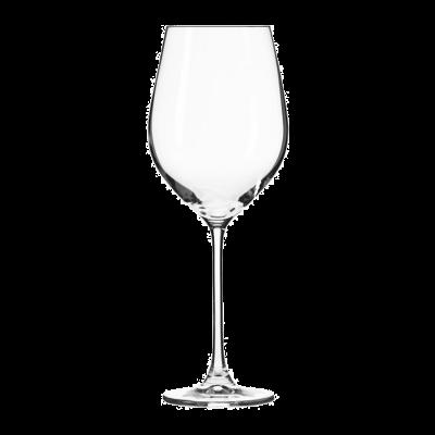 Komplet 6 kieliszków do czerwonego wina KROSNO Splendour 500 ml